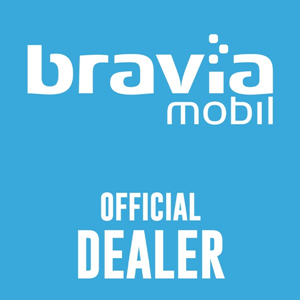 <p>Bravia official dealer importeur ROADVIP</p>
